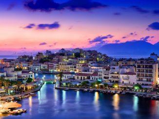 The Crete Experience
