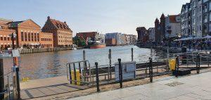 Gdansk Docks 4