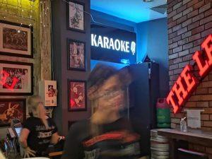 Gdansk Karaoke 2
